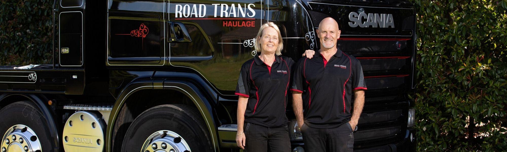 heavy haulage Melbourne